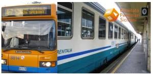 Palermo. Trasporto ferroviario in Sicilia, i nuovi orari ferroviari 2018-2019 non soddisfano il Comitato Pendolari Siciliani.
