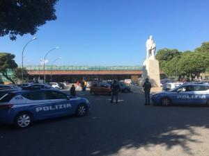 Reggio Calabria. Polizia di Stato: le Volanti arrestano in città 2 soggetti per rapina in concorso.
