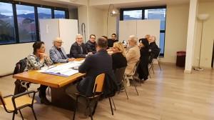 Messina. L'Ordine degli Architetti promuove un incontro per verificare la possibilità di realizzare un importante Acquario nella città dello Stretto.