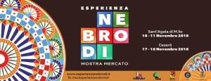 """La due giorni di Cesarò (Me): 17 e 18 novembre il """"salone del gusto"""" e degli antichi sapori della tradizione culinaria nebroidea."""