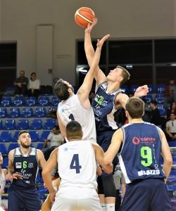 Basket Serie D: Svincolati Milazzo corsara a Sant'Agata di Militello (Me).