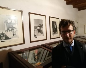 San Luca (Rc). Calabresi in Movimento parte da San Luca per la rinascita dell'intera regione, con la presenza inedita del Presidente Onorario Diego Fusaro.