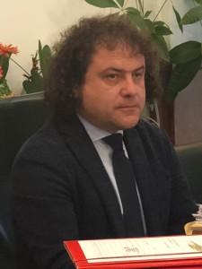 """Villa S. Giovanni (Rc). Diretta streaming del Consiglio Comunale, Giustra:""""Promessa mantenuta""""."""