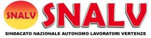 SNALV/Confsa: Cantiere Catania, intervento straordinario del Governo