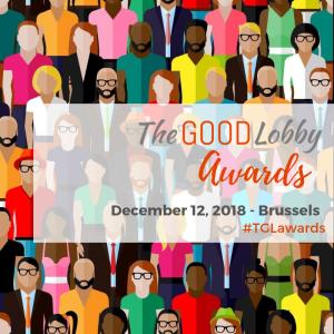 """Calabria. L'Associazione """"Basta Vittime Sulla S.S.106″ tra le quattro finaliste del """"Good Lobby Awards 2018″."""