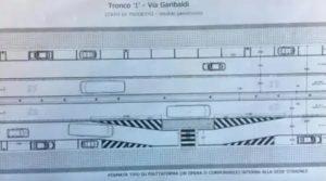 Messina. Corsia preferenziale degli autobus in via Garibaldi: seduta della prima Commissione Consiliare.