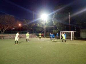 Messina. Calcio a 5, PGS Luce vince sulla rivale Città di Sortino