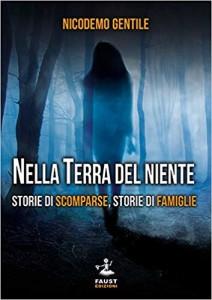 """Crotone. Presentazione Libro """"Nelle Terre del Niente"""" di Nicodemo Gentile"""
