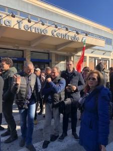 """Serra S. Bruno (Vv). Serra. Lsu/Lpu, Tassone: """"Vicino a loro con i fatti, pronto a protestare anche a Roma"""""""