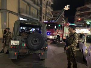 """Catania, 5° Reggimento Fanteria """"Aosta"""": """"Controlli assidui dell'Esercito in città"""""""