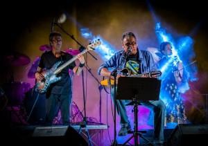 Gli Arangara in concerto al Teatro Comunale di Catanzaro