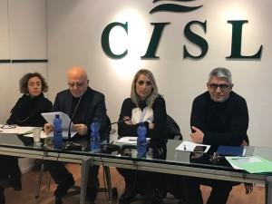 Messina. Dal direttivo provinciale il monito della Cisl Scuola: «dalla scuola passa il futuro del paese e delle nuove generazioni. Più attenzione alle strutture scolastiche, devono essere efficienti e sicure»