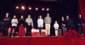 Milazzo (ME). Teatro d'impegno civile con «Vinni a u'munnu» al Trifiletti.