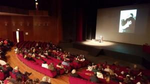 """Messina. Concorso Nazionale di poesia """"Salvatore Quasimodo"""", consegnati i premi ai tre vincitori."""
