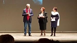 """Messina. Concorso Nazionale di poesia """"Salvatore Quasimodo"""", consegnati i premi ai tre vincitori"""