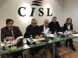 Messina. Riunito l'esecutivo della Cisl, Tonino Genovese: «ruolo determinante sul SalvaMessina. Adesso si passi alle azioni concrete».