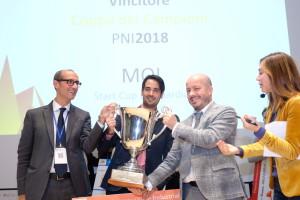 Verona. Ecco i vincitori del PNI, Premio Nazionale Innovazione.