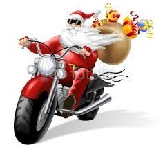 """Asp Catanzaro: """"Babbo Natale in moto"""" è l'evento che si terrà nel presidio ospedaliero di Lamezia Terme"""