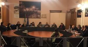 Caulonia (Rc). Fornitura idrica e sostegno alle famiglie, approvati i regolamenti in Consiglio