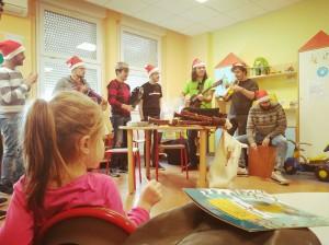 Calabria. L'iniziativa di Beneficenza che porta Musica e Allegria in luoghi di solidarietà, il 21 Dicembre in tutta la Calabria.