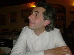 Gianfranco Pistorio