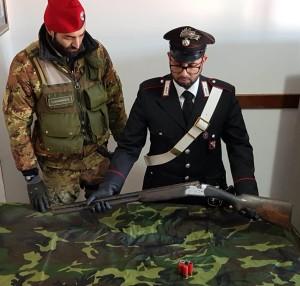 Locri (Rc). Carabinieri: controllo del territorio.