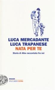 """Crotone. Presentazione di """"Nata per te"""", libro di Luca Trapanese e Luca Mercadante"""