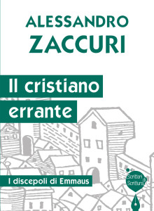 """Crotone. Presentazione libro """"Il Cristiano Errante – I Discepoli di Emmaus"""" di Alessandro Zaccuri"""