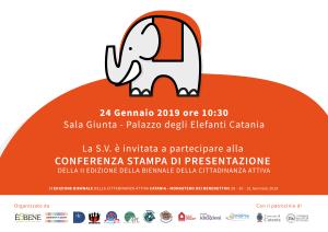 Catania. Biennale della Cittadinanza Attiva, l'evento della partecipazione civile
