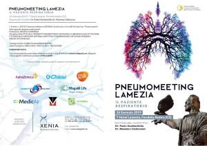 Asp Catanzaro: si svolgerà nel lametino un evento scientifico formativo su linee guida, protocolli e procedure in Pneumologia