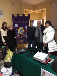 Lamezia Terme (CZ). RipaArte con Arte: il service Lions Club presso l' I.C. Ardito-Don Bosco