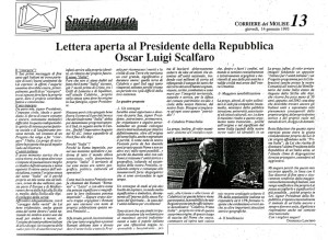 corriere-molise-scalfaro-1993-calabria-prima-italia