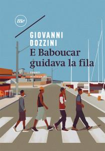 """Crotone. Presentazione del libro di Giovanni Dozzini """"E Baboucar guidava la fila"""""""