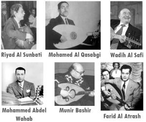 musicisti-arabi