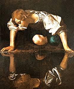 20-narciso-si-specchia-sulle-acque-tela-di-caravaggio