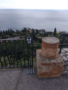Taormina (Me). Parco archeologico Naxos Taormina, obbiettivo accoglienza: restyling della comunicazione