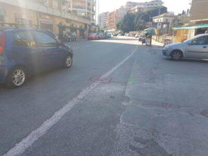 Messina. Lavori di scavo per reti telematiche: disposizione di sospensione temporanea