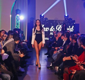 "Sicilia. Alessandra Zerbo della ""Vanity Models Management"" approda al ""Volkswagen International Fashion Week"" di Milano"