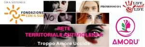 """A Cefalù (PA) si parla di violenza contro le donne attraverso la Rete antiviolenza """"Amorù"""""""