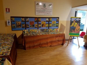 Crosia (CS). Il fumetto, dieci scuole ospiti del Comprensivo Crosia Mirto per azione formativa