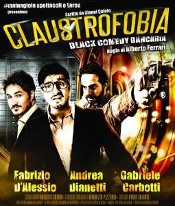 Milazzo (Me). Claustrofobia, un nuovo spettacolo di QuinTeatro.
