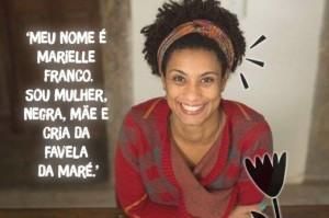 """Crotone. Al Cinema Teatro Apollo con """"Cria da Marè – Marielle Franco, una donna, il potere, l'amore"""""""