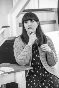 Crotone. Festival dell'Aurora, appuntamento letterario con Francesca Diotallevi