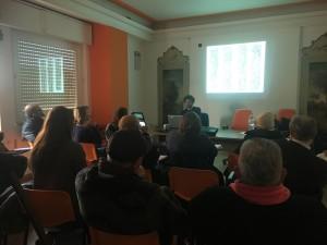 Termini Imerese (Pa), quarto ciclo di lezioni all'Università Popolare venerdì 22 febbraio 2019