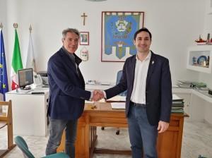 Catanzaro e provincia. Master Plan porto Soverato-Satriano