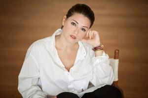 Crotone. Al Festival dell'Aurora Tredici canti di Anna Marchitelli
