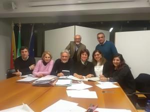 Messina. Rimodulate le cariche nel Consiglio dell'Ordine degli Architetti