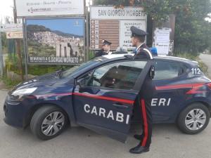 Taurianova (Rc). Eseguito ordine per la carcerazione nei confronti di 5 persone.
