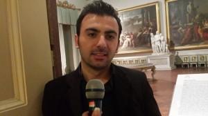 """Catania. Libri: alla Mondadori sarà presentato """"Frantumi di calma apparente"""" di Clemente Cipresso"""