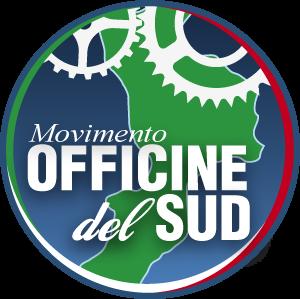 Massimo Lomonaco aderisce al Movimento Politico Officine del Sud
